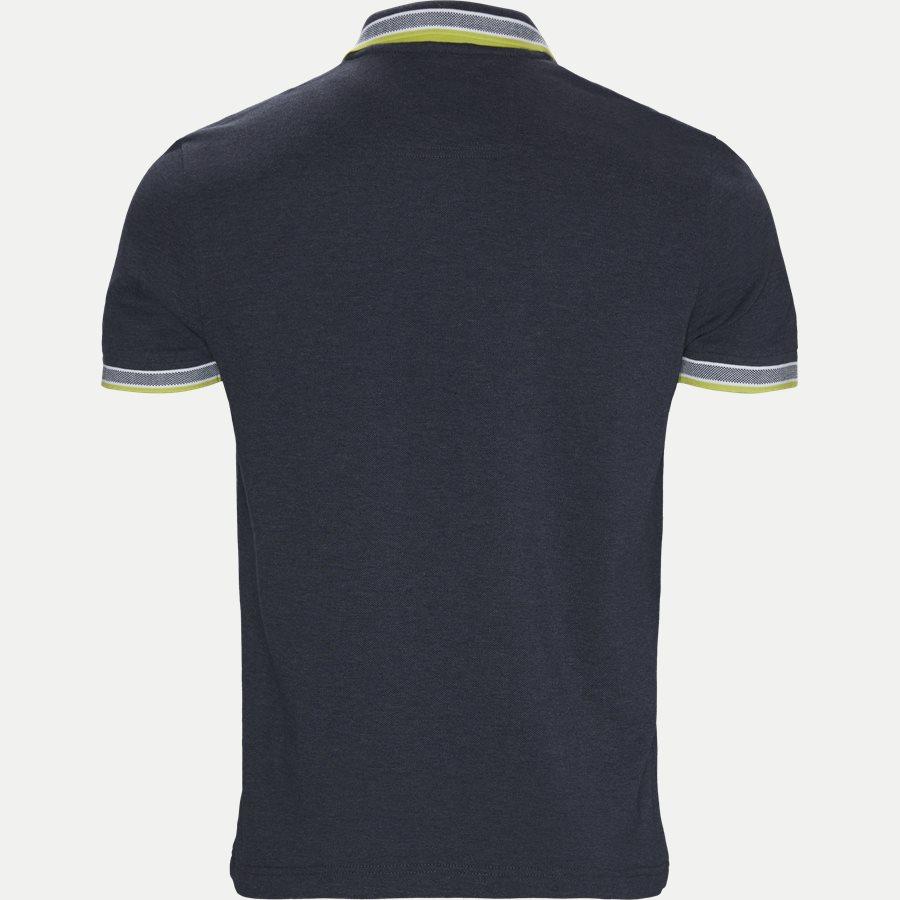 50398302 PADDY. - Paddy Polo T-shirt - T-shirts - Regular - NAVY MEL - 2